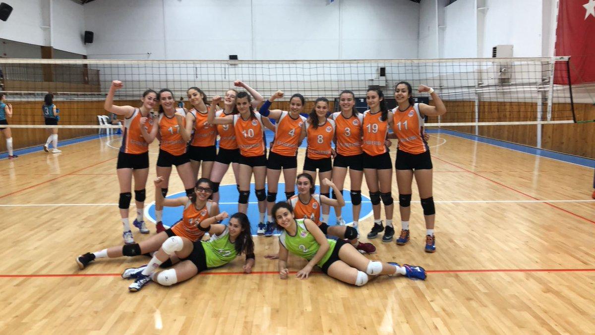 Yıldız Kızlarımız Yarı Final Grubunu Lider Bitirdi